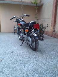 honda cg used honda cg 125 2016 bike for sale in jehlum 152109 pakwheels