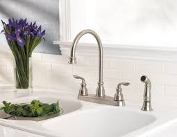 types of kitchen faucets how to choose a kitchen faucet at faucet depot