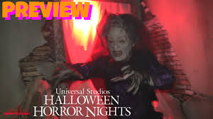 universal studios halloween horror nights 2015 insidious return to the further hd preview halloween horror