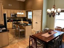 need paint color to lighten up kitchen asap