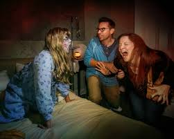 halloween horror nights 2016 code enter into the exorcist at universal u0027s halloween horror nights