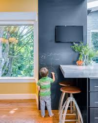 Easy Kitchen Makeover Ideas Easy Kitchen Makeover Tips From Emily Henderson Decorating And Kid