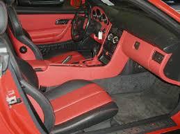 Slk230 Interior Cars
