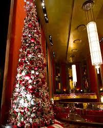 radio city music hall christmas decorations martha stewart