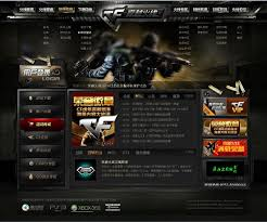 Home Design Templates Free Cross Fire Game Home Design Templates Psd Templates Design