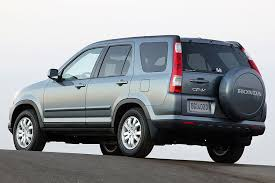 honda crv awd mpg 2005 honda cr v overview cars com