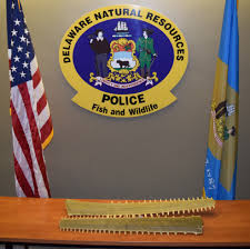 Deleware Flag Fish U0026 Wildlife Natural Resources Police Blotter Dec 26 Jan 1