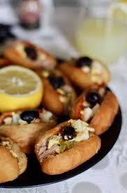 cuisine tunisienne fricassé fricassé recette traditionnelle tunisienne 196 flavors