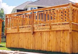Patio Railing Designs Deck Railing Designs And Ideas Glass Wood Aluminum Ideas
