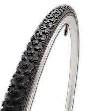 chambre a air 700x28c pneu cyclocross vtc 700x28 deli s 155 noir