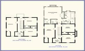 Floor Plan Stairs Floor Plan Up Stairs Addition Ideas Group On 2nd Story Addition