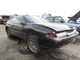 rolls royce phantasm junkyard find 1993 subaru svx the truth about cars