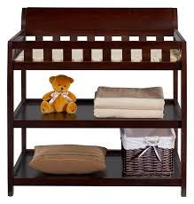 nursery decors u0026 furnitures crib with changing table and storage