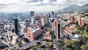 Bogota Colombia Map South America by Emirates Airline Office In Bogota Colombia Airlines Airports