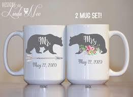 wedding gift mugs 747 best mugs images on coffee cups coffee mugs
