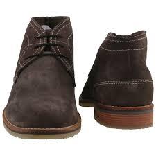 dockers by gerli dockers by gerli mens brown desert boots men u0027s
