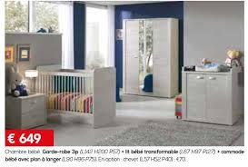 promotion chambre bébé meubles toff promotion chambre bébé produit maison meubles toff