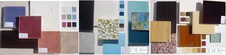 House Interior Design Mood Board Samples Dec A Porter Imagination Home Assembling Your Design Scheme