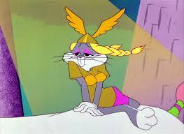 animated film bugs bunny road runner movie