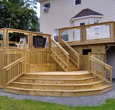 Wood Structure Design Software Free by Decor Stunning Lowes Deck Design For Outdoor Decoration Ideas