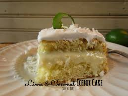 Homemade Coconut Cake by Homemade Dessert Challenge Recipes