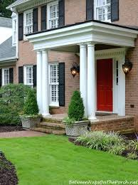 How To Build A Small House Adding A Front Porch To Your House Adding A Front Porch Cost Add