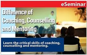 Counselling At Workplace Ppt Understanding The Difference Between Coaching Counselling And