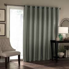 Blackout Patio Door Curtains Blackout Door Curtains For Window Jcpenney