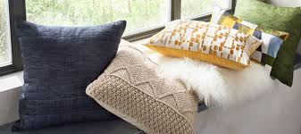 max studio home decorative pillow home decor accessories for a stylish home crate and barrel
