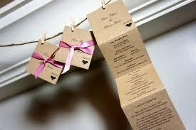Wedding Ceremony Program Ideas Pocket Programs Wedding Ceremony Program Wedding Letter From