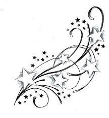 star tattoos designs star tattoo idea and meaning tribal t