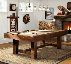 pool table covers near me pool tables covers hard top pottery barn pool table rustic mahogany