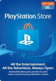 play digital gift card 20 playstation store gift card ps3 ps4 ps vita