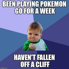 Pokemon Kid Meme - success kid meme imgflip