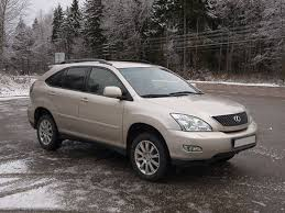 lexus truck 2004 lexus rx 300 2004 technical specifications interior and exterior