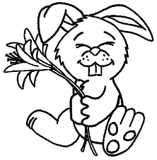 easter coloring pages printable chuckbutt