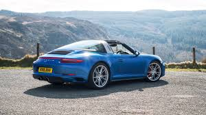strosek porsche 911 porsche 911 targa 4s 2016 review by car magazine