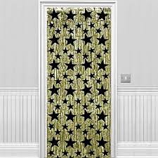 buy shimmer door curtains fun party supplies party supplies