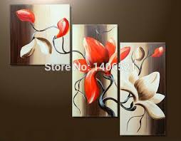 high quality flowers painted gold buy cheap flowers painted gold