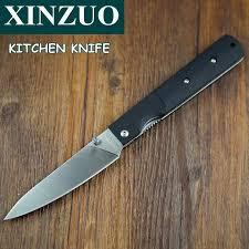 Folded Steel Kitchen Knives 54 Images 440a Pocket Folding