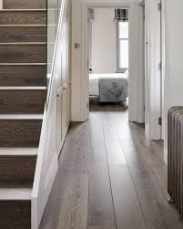 braided river driftwood oak floor engineered
