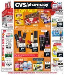 cvs black friday deals thanksgiving as seen on fox 35 tv