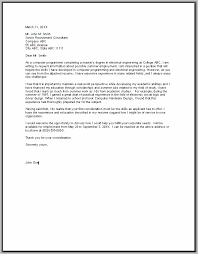 examples of cover letters for resumes for high students