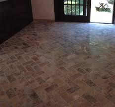 Herringbone Bathroom Floor by Herringbone Tile Floor Herringbone Tile Floor Design Use 12x12 Or