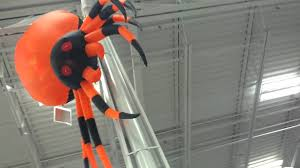 images of giant inflatable spider halloween halloween inflatables