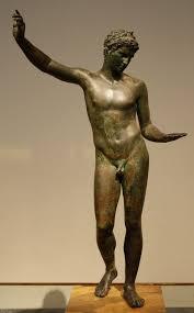 Famous Greek Statues 7 Impressive Greek Bronze Statues U2013 Ancient History Et Cetera