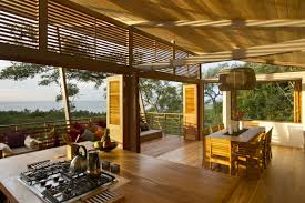 hillside homes wood house design wonderful home design