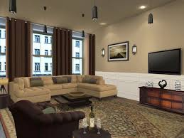 8 nice color combinations for living room modern living room