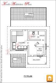2 Bedroom House Plans In 1000 Sq Ft Dazzling Design 10 2 Bedroom House Plans Kerala Model Plan Style