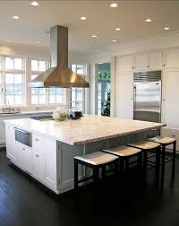 Kitchen Design Pictures For Small Spaces Best 25 Kitchen Island With Stove Ideas On Pinterest Island